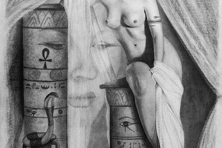 Cleopatra's Daydream