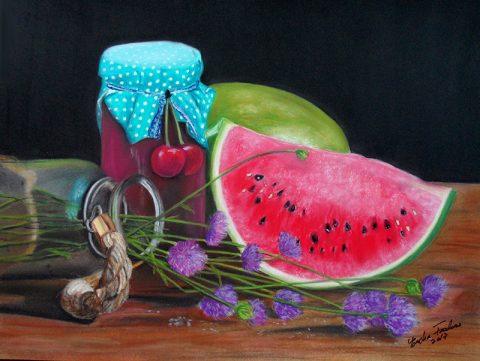 Watermelon Medley
