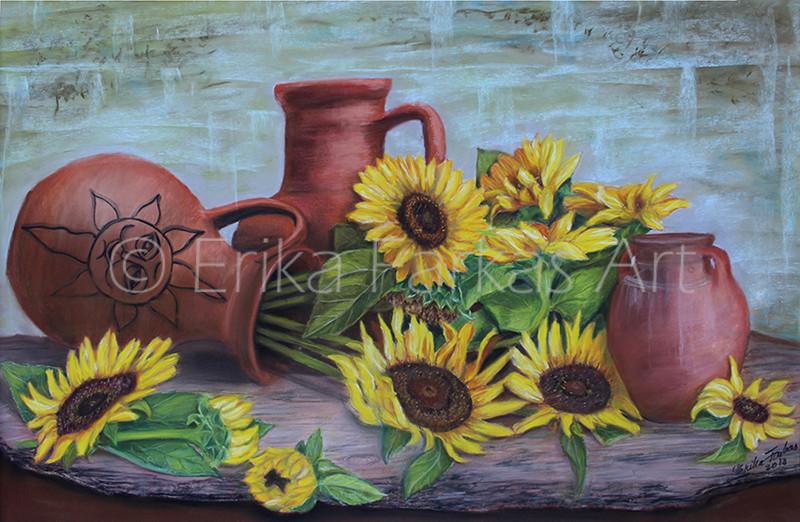 sunflowers_800