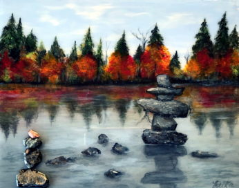River_Art