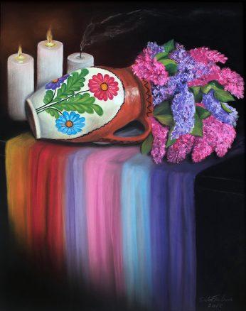 Erika_Farkas_Sprintime_Tranquility_pastels